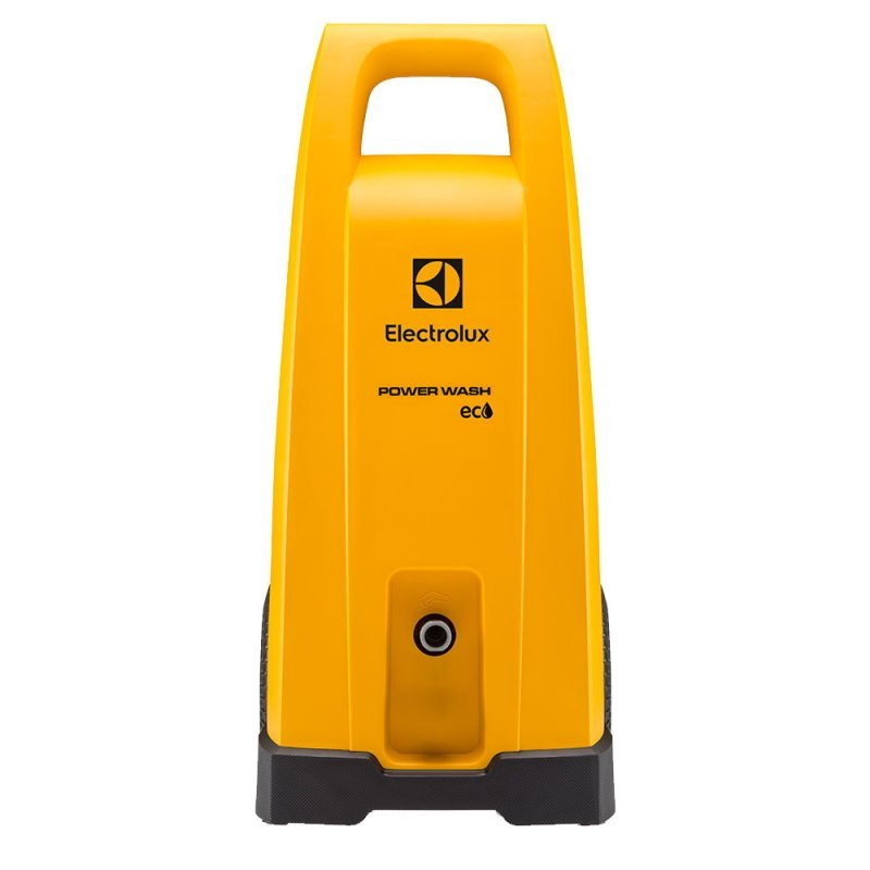 Lavadora deAltaPressãoPower Wash Eco Electrolux 1800PSIe Bico Vario 220V (EWS30)