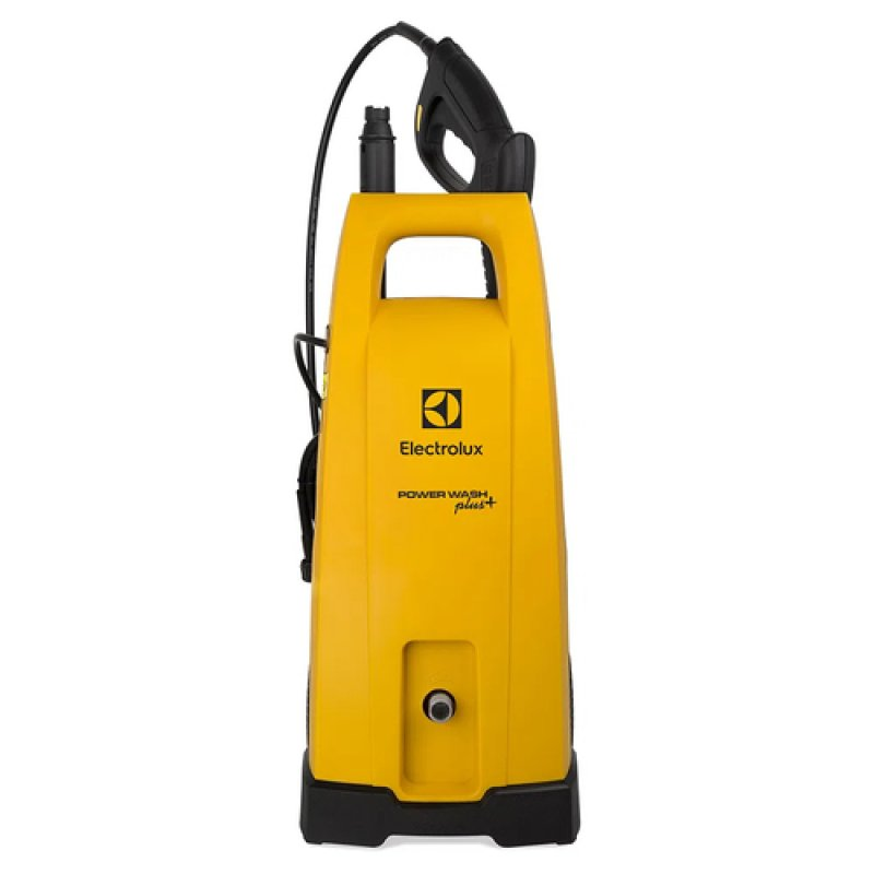 Lavadora de Alta Pressão Power Wash Plus Electrolux 1800 PSI 220V (EWS31)