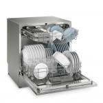 Lava-Louças 8 Serviços Inox Electrolux 220V (LL08S)