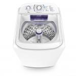 Lavadora Branca Electrolux 16 Kg com Dispenser Autolimpante e Ciclo Silencioso (LPR16)