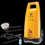 Lavadora deAltaPressãoPower Wash Plus Electrolux 1800PSIBico Turbo e Escova Giratória (EWS31)