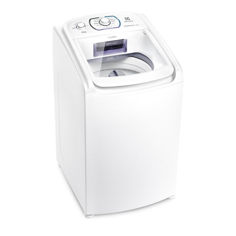 Lavadora de Roupas Electrolux Essencial Care 11kg (LES11) 220V
