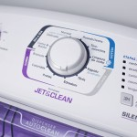 Lavadora Electrolux 16 Kg com Dispenser Autolimpante e Ciclo Silencioso (LAC16) 127V