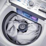 Máquina de Lavar Essential Care Electrolux 14kg com Cesto Inox, Jet&Clean e Ultra Filter LED14 127V