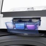 Máquina de Lavar Electrolux Essential Care 15kg com Cesto Inox Jet&Clean e Ultra Filter LED15 127V