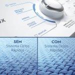 Máquina de Lavar Essential Care Electrolux 17kg com Cesto Inox Jet&Clean e Ultra Filter LED17 220V