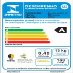 Maquina de Lavar Premium Care Electrolux 13kg Conectada App Home Branca LWI13 220V