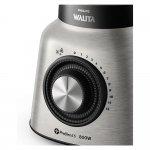 Liquidificador Philips Walita Problend 6 12 Velocidades Jarra Duravita 2,4L Aço Inox e Preto 127V