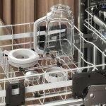 Liquidificador Electrolux Masterblender Explore 6 Ceramic White 5 Velocidades 700W 127V