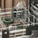 Liquidificador Masterblender Explore 6 Forest Green Electrolux 127V (E6TB1-1FGL)