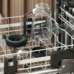 Liquidificador Masterblender Explore 6 Granite Black Electrolux 127V (E6TB1-1GGL)
