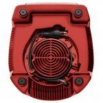 Liquidificador Turbo Mondial Vermelho Inox L 1100 RI 127V
