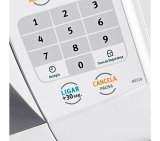 Microondas Electrolux Faça Fácil MEF28 / 18 Litros / 9 Receitas / Branco / 110V