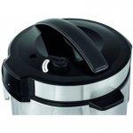 Panela de Pressão Elétrica Mondial Pratic Cook Preta 5L PE-48-5L-I 220V