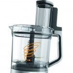Multiprocessador de Alimentos Masterpiece Collection Electrolux (FMP50)