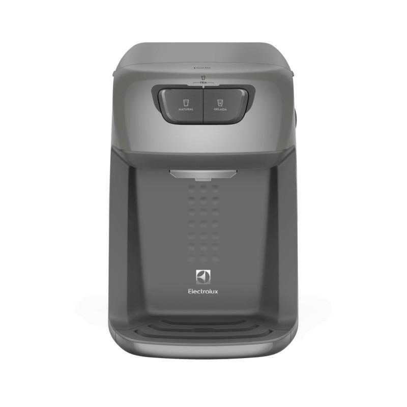 Purificador de Água cor Prata com Refrigeração por Compressor Electrolux (PC41X)
