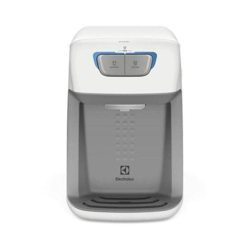 Purificador de Água Electrolux PC41B Branco com Refrigeração por Compressor 220V