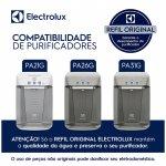 Refil / Filtro Acqua Clean PA21G, PA26G e PA31G para Purificador de Água Electrolux