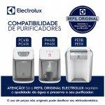 Refil / Filtro PE11B e PE11X para Purificador de Água Electrolux