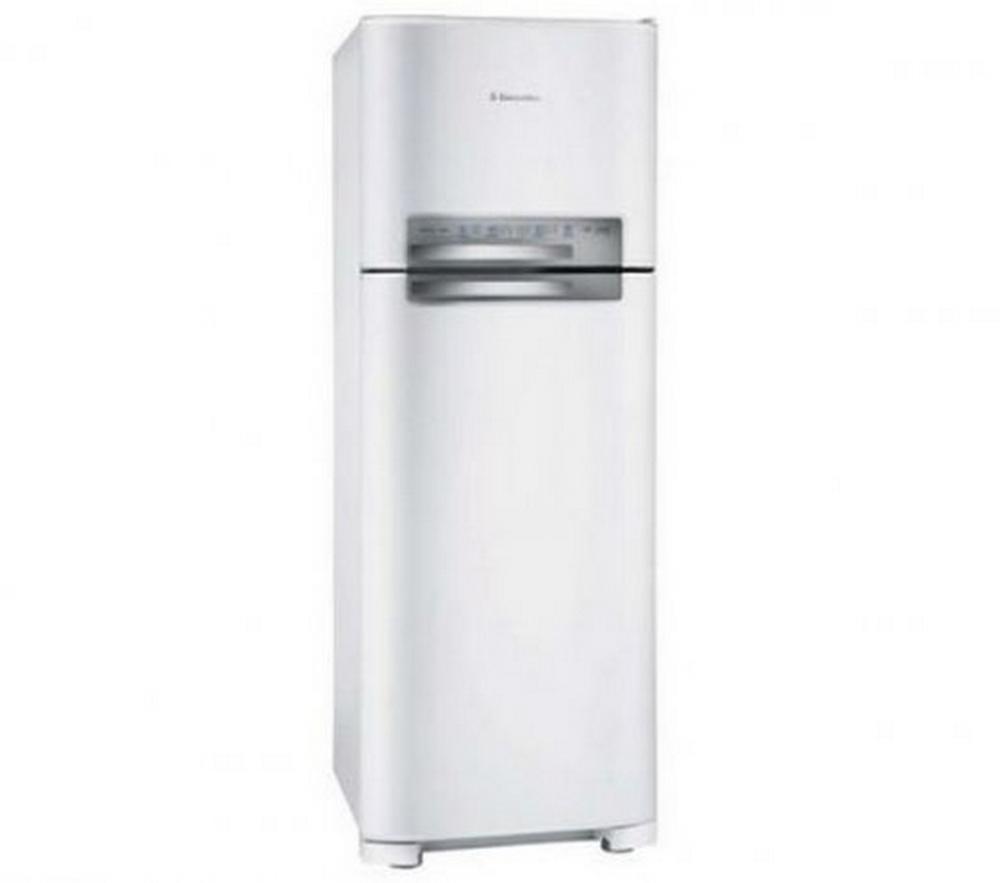 Refrigerador Electrolux Celebrate DFN50 / Frost Free / Blue Touch / 433 Litros / Branco / 110V