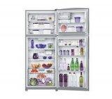 Refrigerador GE Frost Free / 505L / Inox / 110V