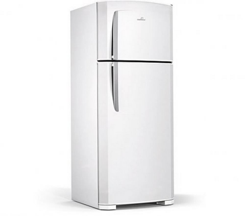 Refrigerador Duplex Continental / RCCT 416 Litros / Branco / 220V