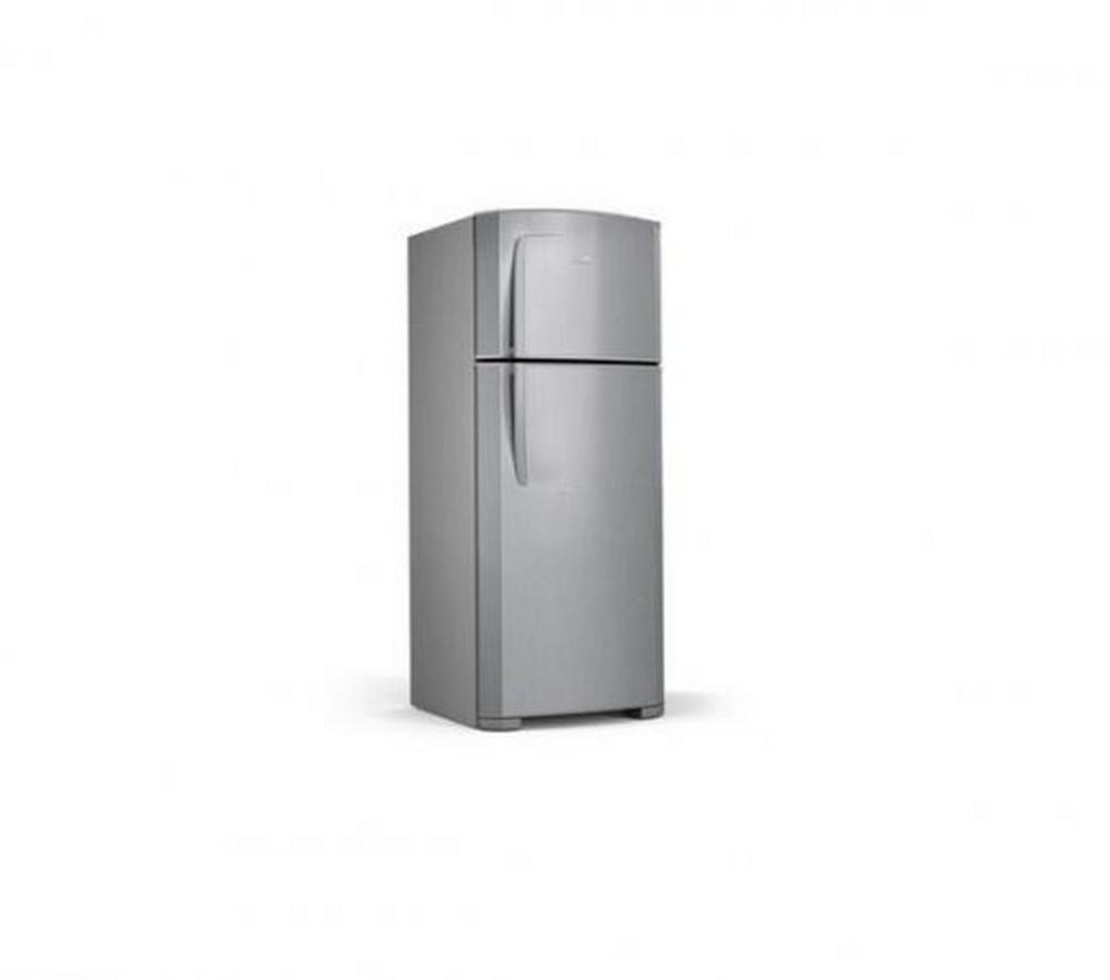 Refrigerador Duplex Continental / 416 Litros / Inox / 110V