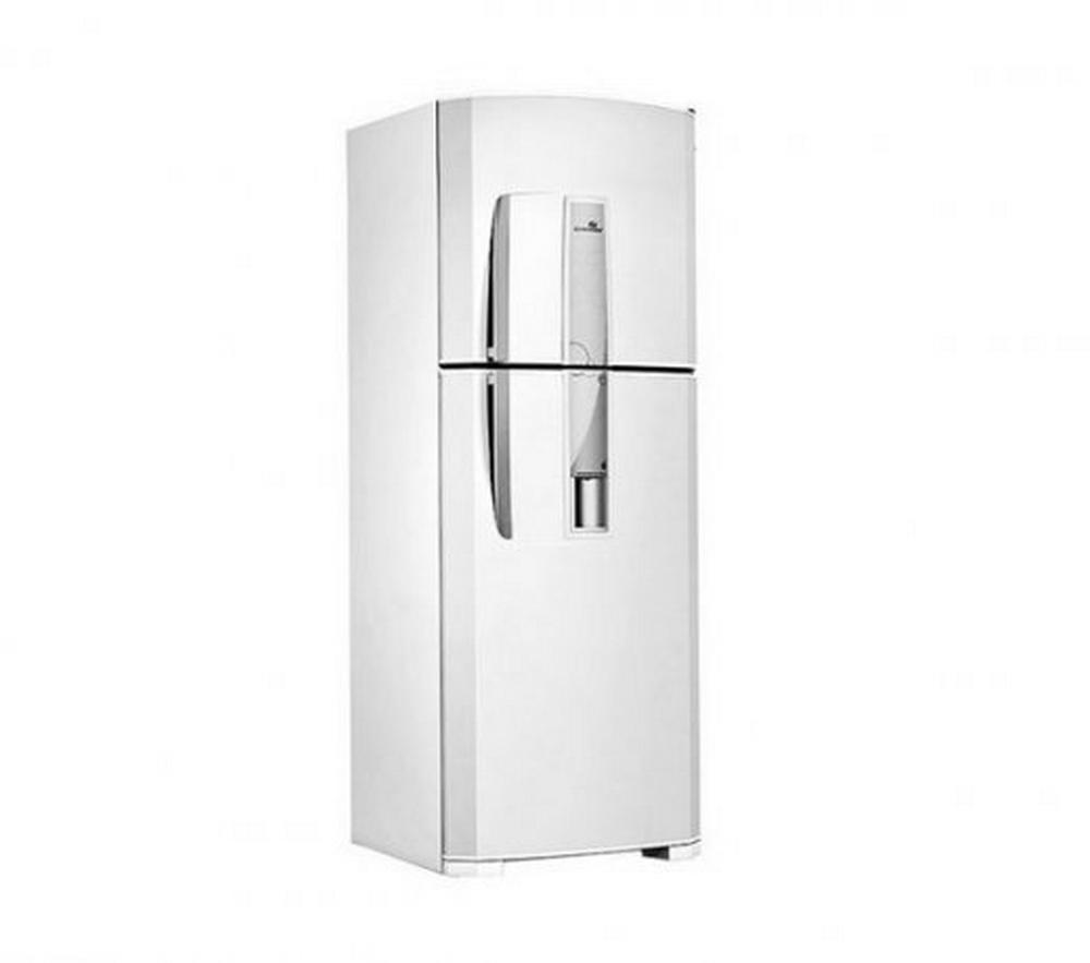 Refrigerador Duplex Continental / 490 L / Dispenser Na Porta / Branco / 110V
