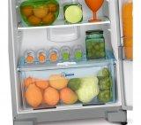 Refrigarador Duplex Continental / Inox / 110V / 316 Litros / Frost Free