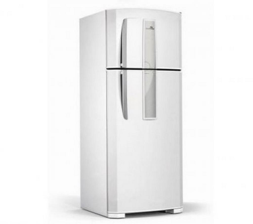 Refrigerador Duplex Continental / Frost Free 403 Litros/ Branco / 220V