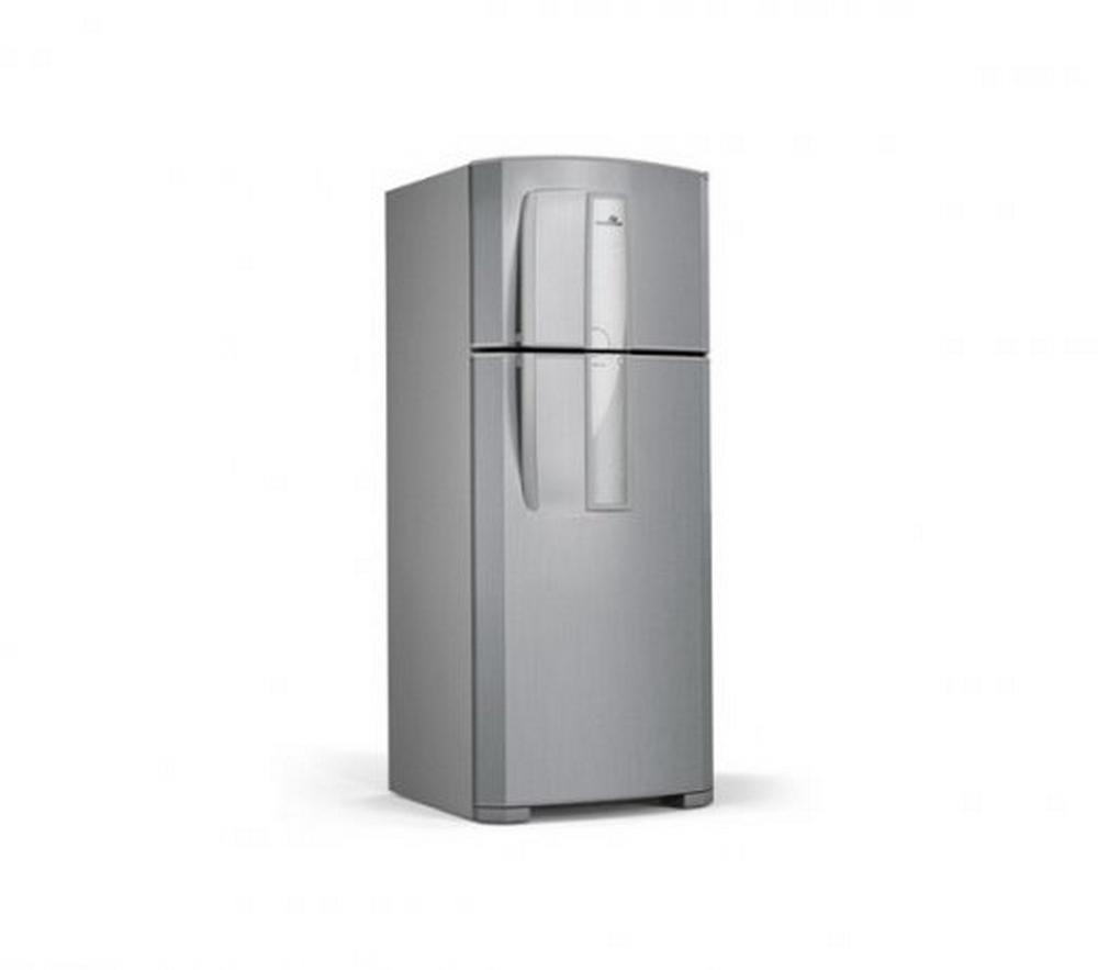 Refrigerador Duplex Continental / Frost Free 403 Litros / Inox / 110V