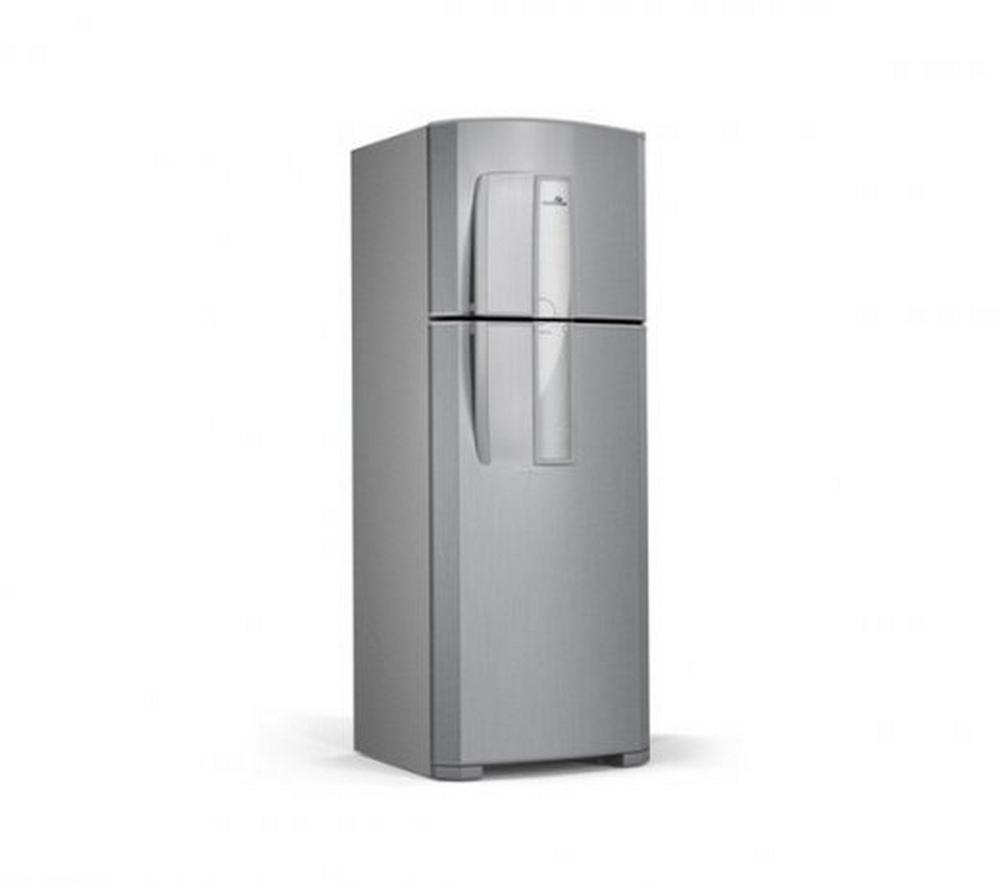 Refrigerador Duplex Continental / Frost Free 445L / Inox / 220V