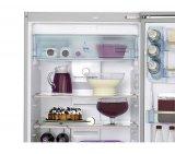 Refrigerador Duplex Continental / Inox Espelhado / 110V / Frost Free / 445L