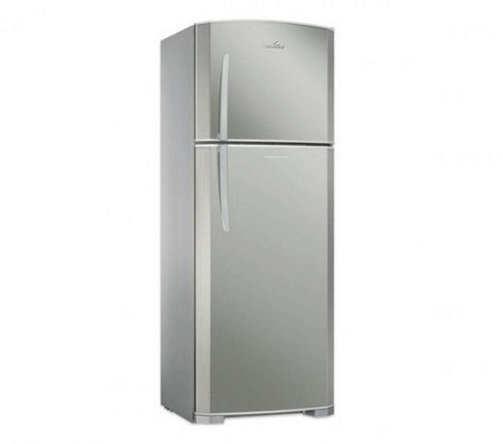 Refrigerador Duplex Continental/ Frost Free / Espelhado / 220V