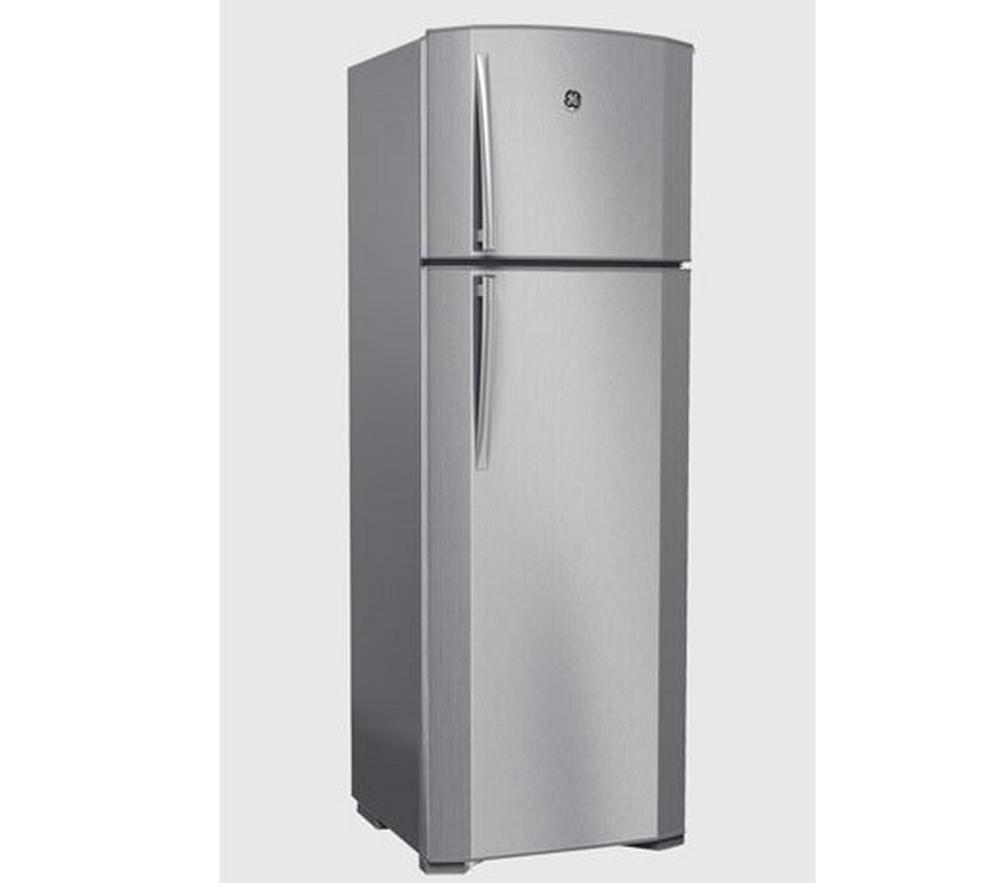 Refrigerador Duplex Ge/ Frost Free 324 Litros / Inox /220V