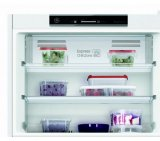 Refrigerador Duplex GE / 445 Litros Frost Free/ Inox / 110V