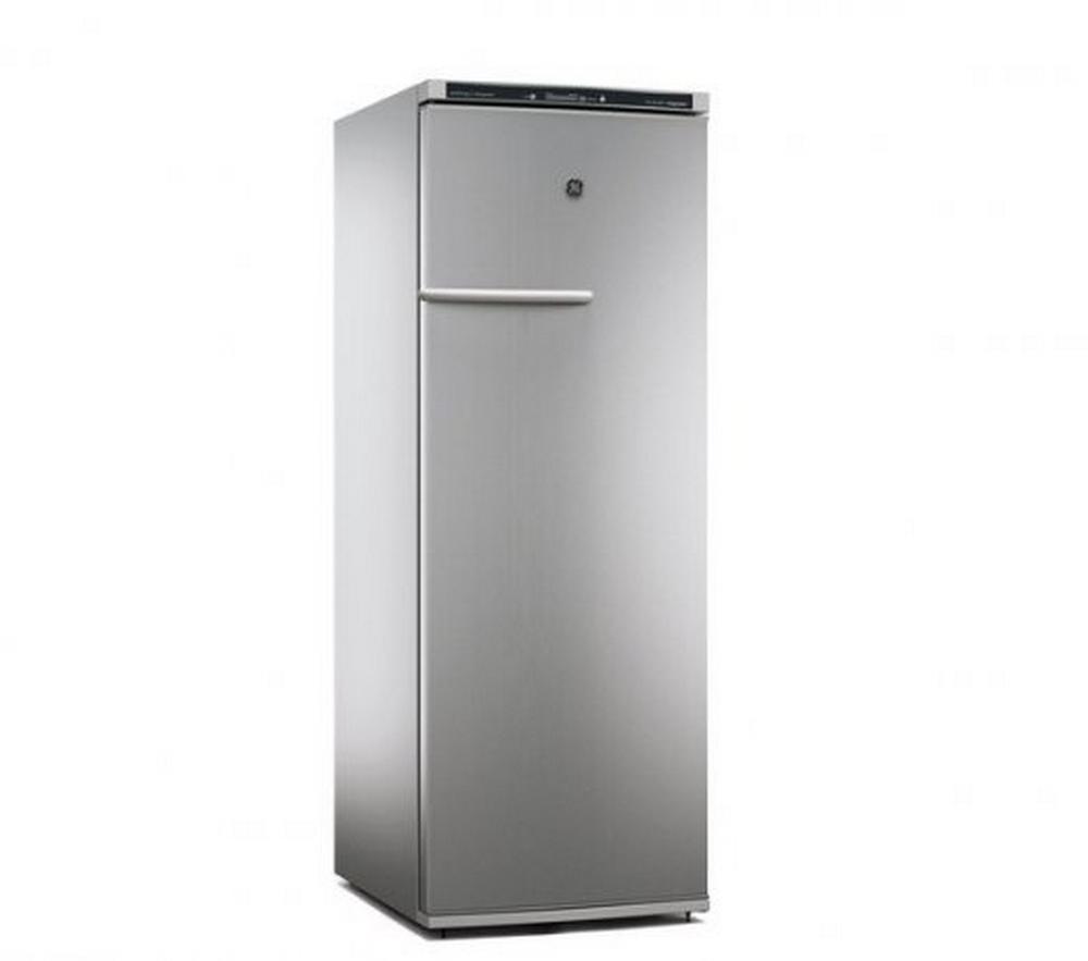 Refrigerador GE Double Integration / 371 Litros / Inox / 110V