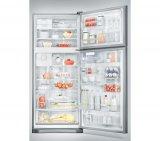 Refrigerador Frost Free Electrolux I-Kitchen DT80X / 542L / Inox / 220V