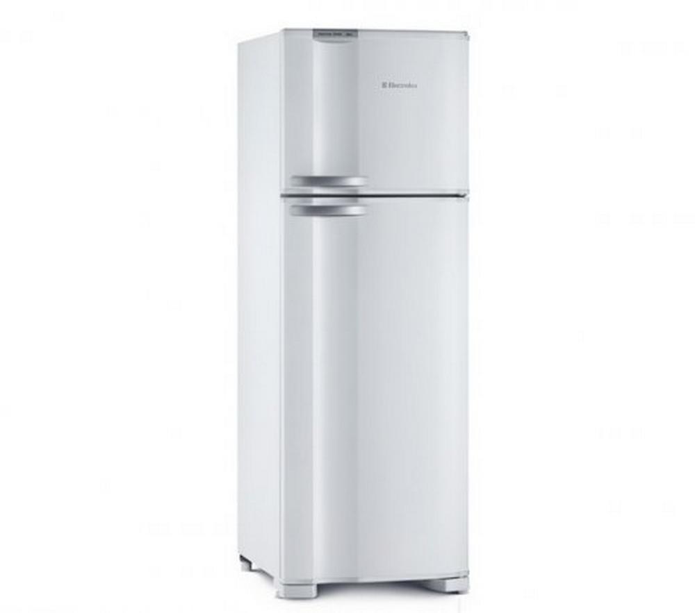 Refrigerador Electrolux Duplex Frost Free DF40A / 348 Litros / Branco / 220V