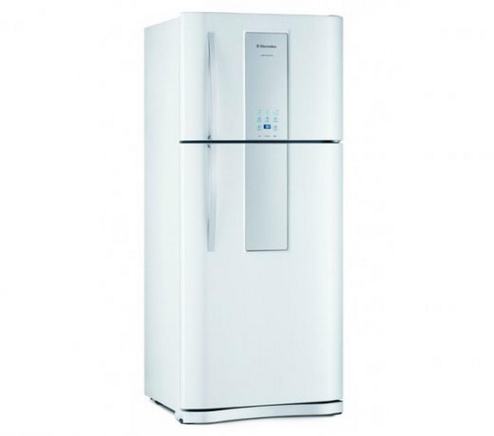 Refrigerador Electrolux 220V / Frost Free DF80 / 553 Litros / Branco