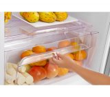 Refrigerador Electrolux Cycle Defrost DC47A / 430 Litros / Branco / 220V