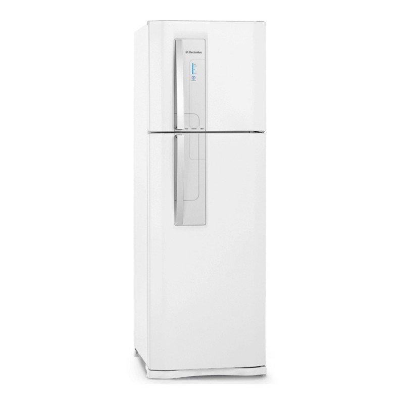 Geladeira/Refrigerador Electrolux Frost Free 2 Portas Branco 382 Litros 127V (DF42)