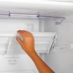 Geladeira/Refrigerador Electrolux Frost Free 2 Portas Branco 382 Litros 220V (DF42)