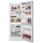 Geladeira/Refrigerador Frost Free Bottom Freezer 454 Litros (DB53) 127V