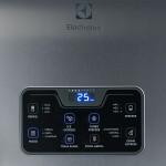 Geladeira/Refrigerador Frost Free Inox 454L Bottom Freezer Electrolux 220V (DB53X)
