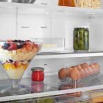 Geladeira/Refrigerador Frost Free Inox Bottom Freezer 598L Electrolux (DB84X)