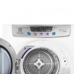 Secadora de Parede e Piso Electrolux 10,5kg Compacta Turbo 127V (SVP11)