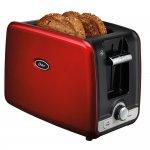 Torradeira Oster Square Retro Toaster 127V