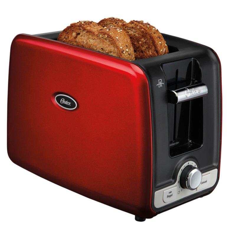 Torradeira Oster Square Retro Toaster 220V