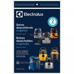 Compare Sacos Descartáveis para Aspirador de Pó Electrolux CSE10 para A10 AcquaPower GT2000 3 Peças